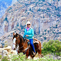 A Baja Retreat on Horseback