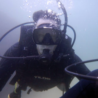 Diving Cabo Pulmo