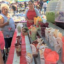 Street Bargains - Baja Style