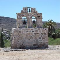 El Triunfo and Mission Guadalupe